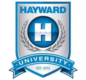 Hayward University Logo