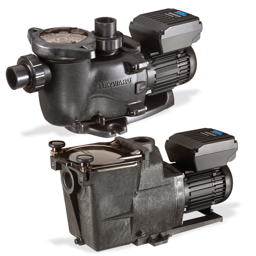 Hayward expands variable speed pump line hayward for Hayward variable speed motor