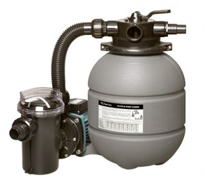 Sand Filter System For Above Ground Pools Hayward Poolside Blog