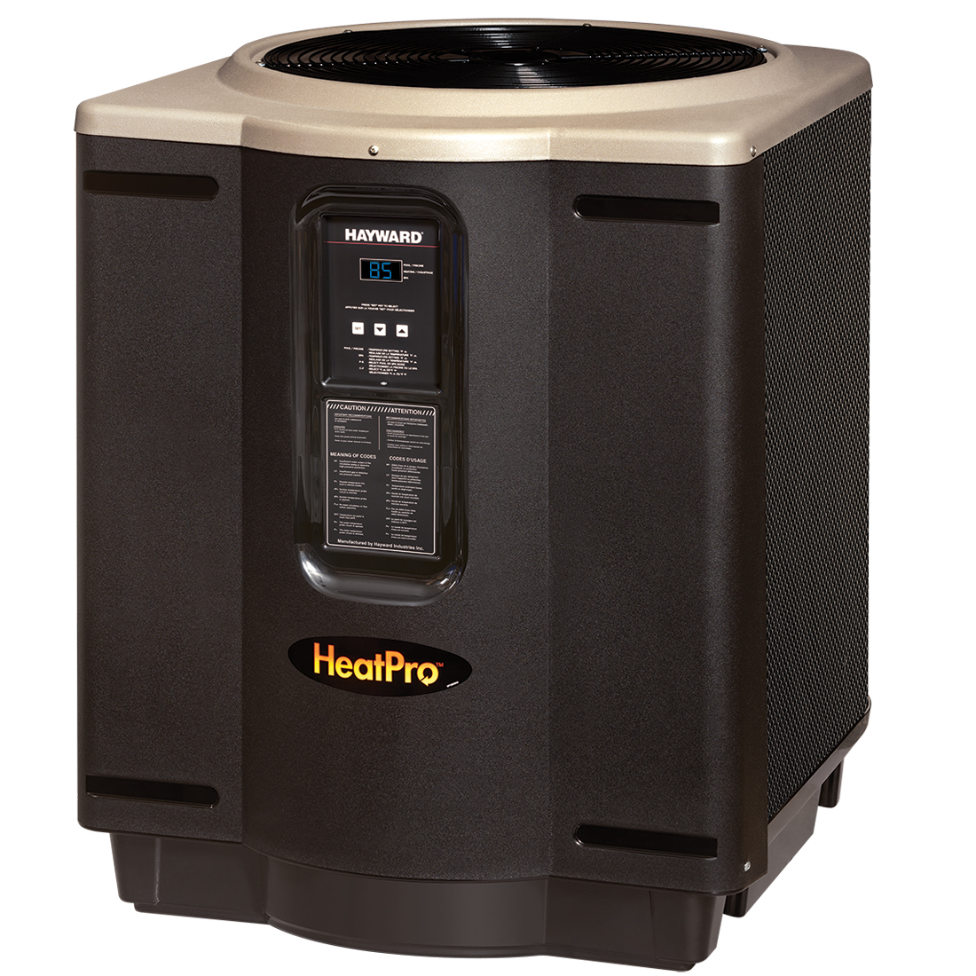 how to pay for new heat pump