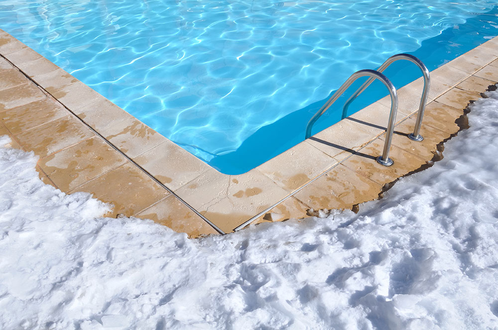 The Right Time To Close Your Pool Hayward Poolside Blog
