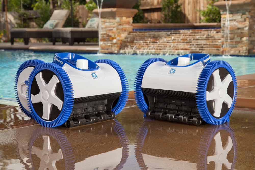 Aquanaut 200 aquanaut 400 hayward poolside blog for Automatic pool cleaner reviews 2014