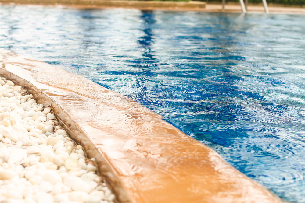 How Rain Affects Your Pool Water Hayward Poolside Blog