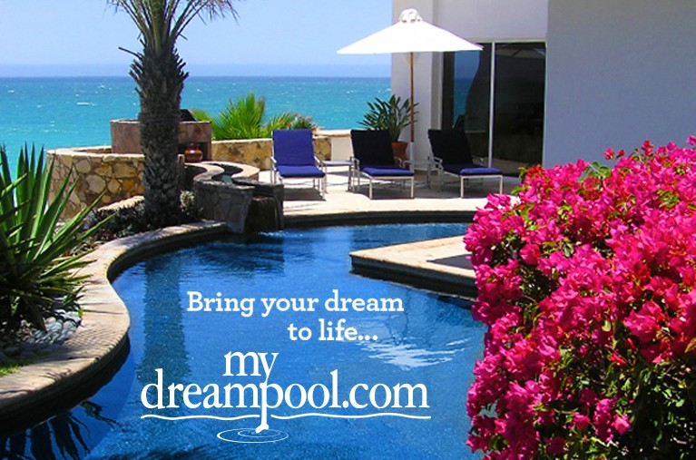 Pool Designs_My Dream Pool
