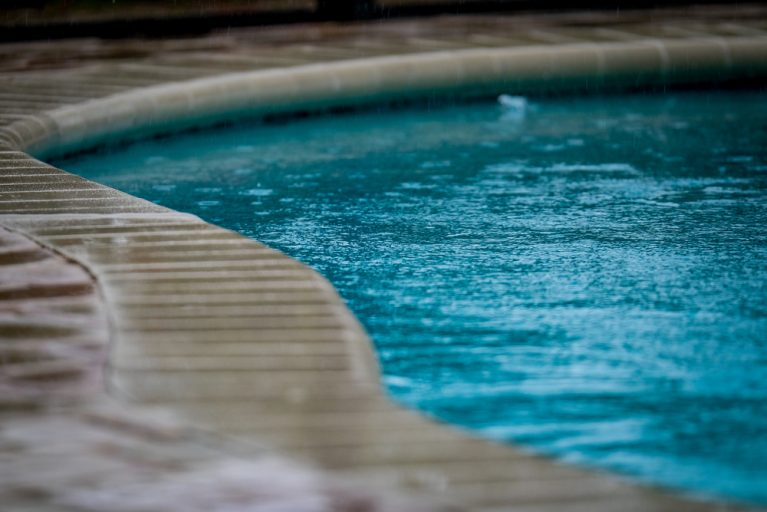 Under the Weather: Adjusting your pool for less-than-perfect weather