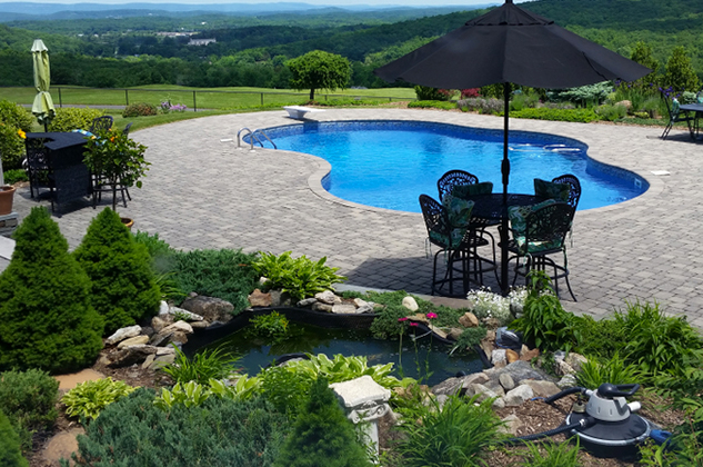 Hayward Poolside Blog: Pool Landscaping Tips and Ideas Plants