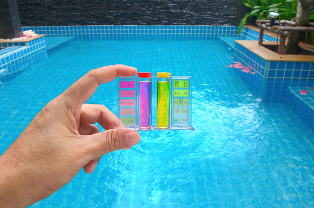 How to shock a pool hayward poolside blog - Pool shock how long before swimming ...