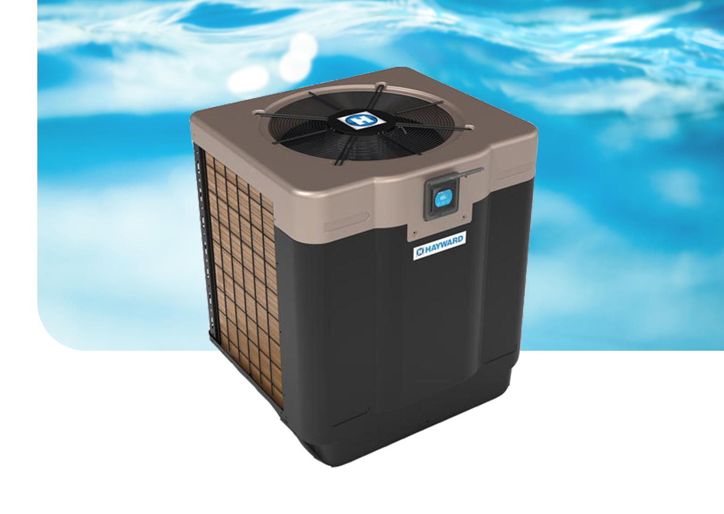 pool heat pump